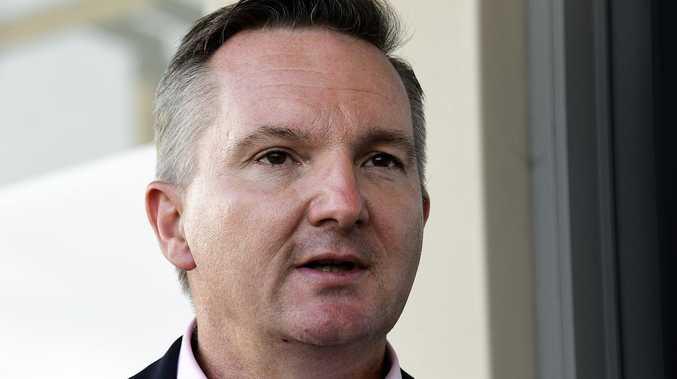 Fury over Labor leadership 'stitch-up'