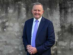 Albo on collision course with ScoMo
