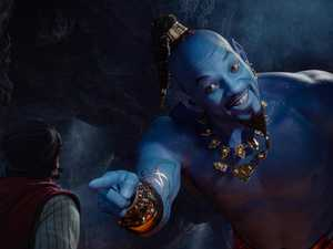 Is Aladdin remake disaster we expected?
