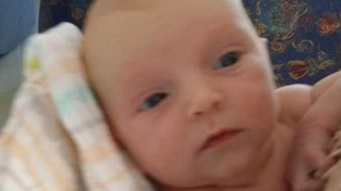 Mum admits murdering her baby