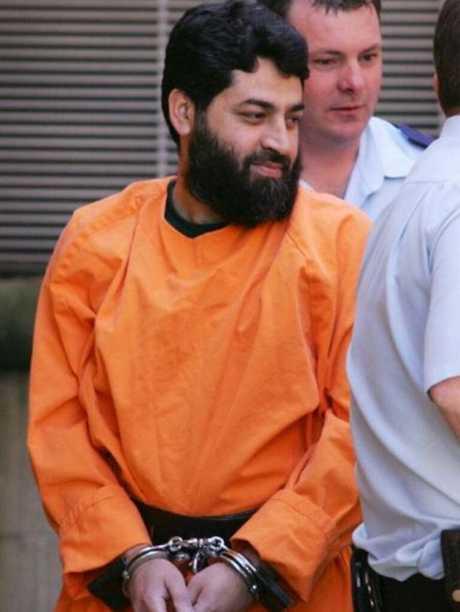 Faheem Lodhi is in a lower classification jail than Baladjam.