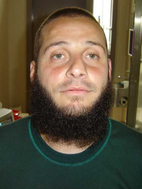 Mazen Touma has been released on parole. File pictures