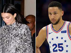 Ben Simmons and Kendall Jenner split