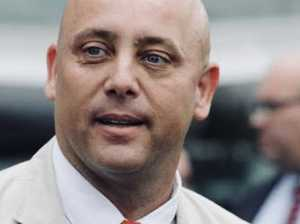 Racing identity charged in cocaine ring sting