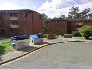 Body-in-the-laundry killer jailed