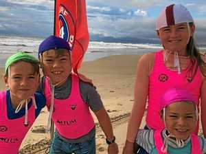 A windfall for Noosa's sports volunteers
