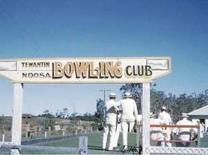 Noosa bowled over for 70 years of sporting good times