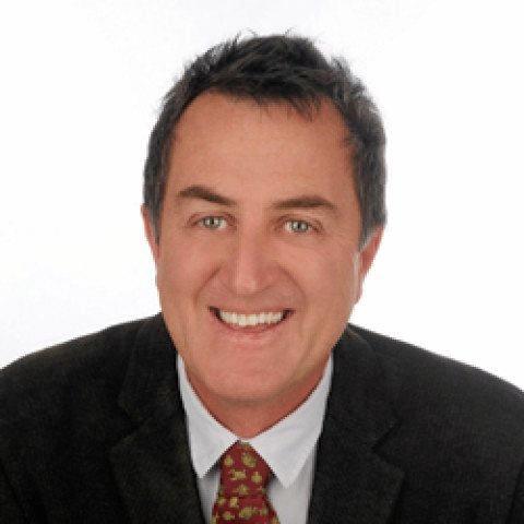 CRE Brokers director Craig Clark.