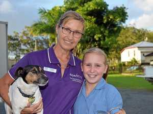 Life-threatening disorder sparks action from Proserpine mum