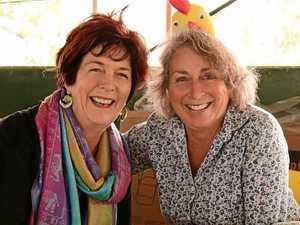 Banana Shire hosts writers and illustrators festival