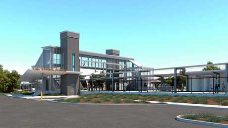 Ipswich commuters and residents are being invited to have their say on concept designs for a new East Ipswich train station.