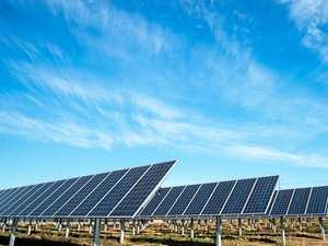 Jobs on the horizon: Green light for Bundy solar farms