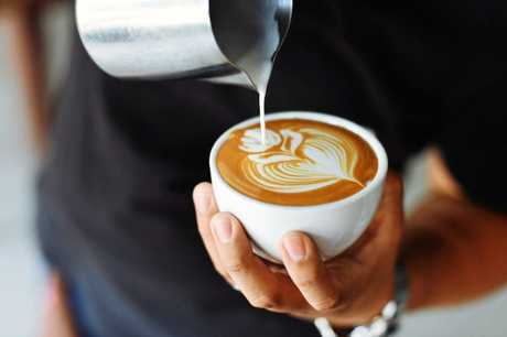 Coffee Club is coming to Gympie.