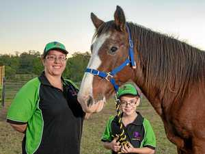 Bingo night to help support disabled riders