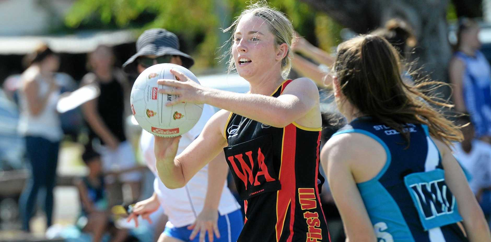A total of 128 teams will take part in the annual Sullivan's Carnival at Jardine Park in Rockhampton this weekend.