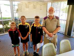 Play a round of golf to raise money for Scout's Den