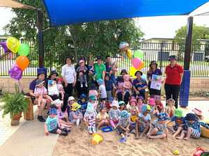 QLD govt awards child care centre high rating for fifth time