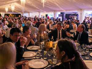 Annual charity ball to help rescue service continue to fly