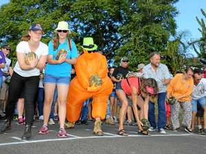 24 things to do at this weekend's Goomeri Pumpkin Festival