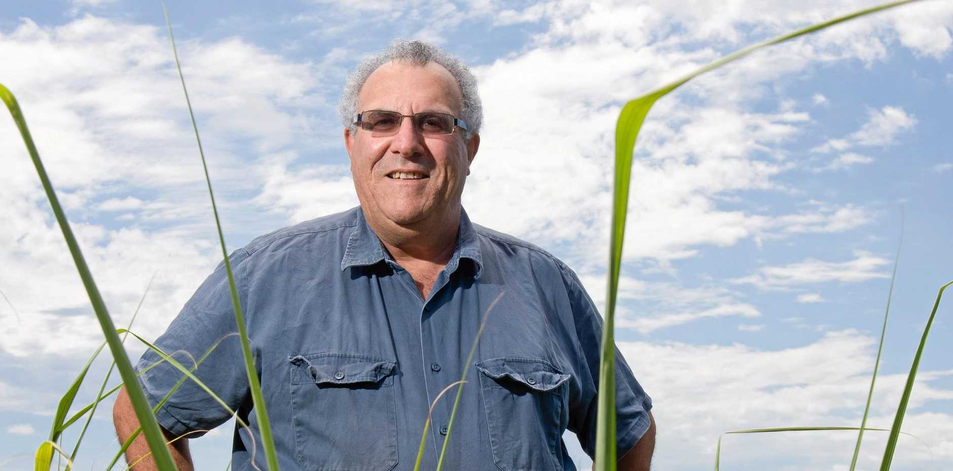 Paul Schembri has been elected for a third term as Chairman of Canegrowers Queensland.