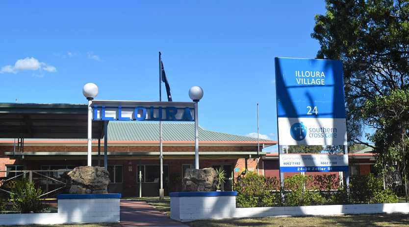 ALLEGATIONS: A whistleblowing carer has aimed serious allegations at Illoura Aged Carein Chinchilla.