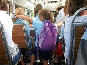 Bus bullies remain a concern for parents