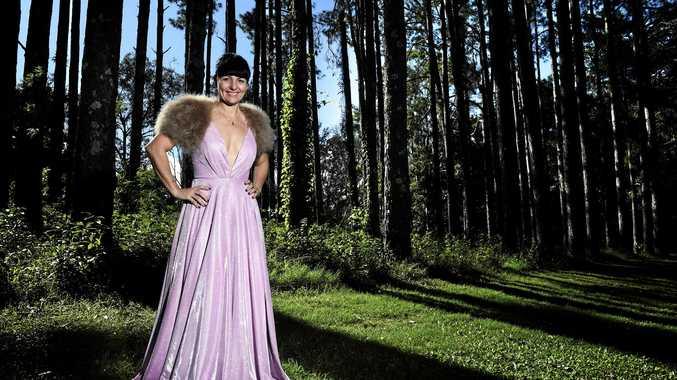 Creating a 'Winter Wonderland' for Lismore