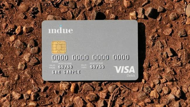 PETITION: Thousands sign to stop cashless welfare card