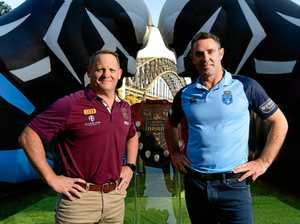 Fittler takes left-field approach again with Blues' prep