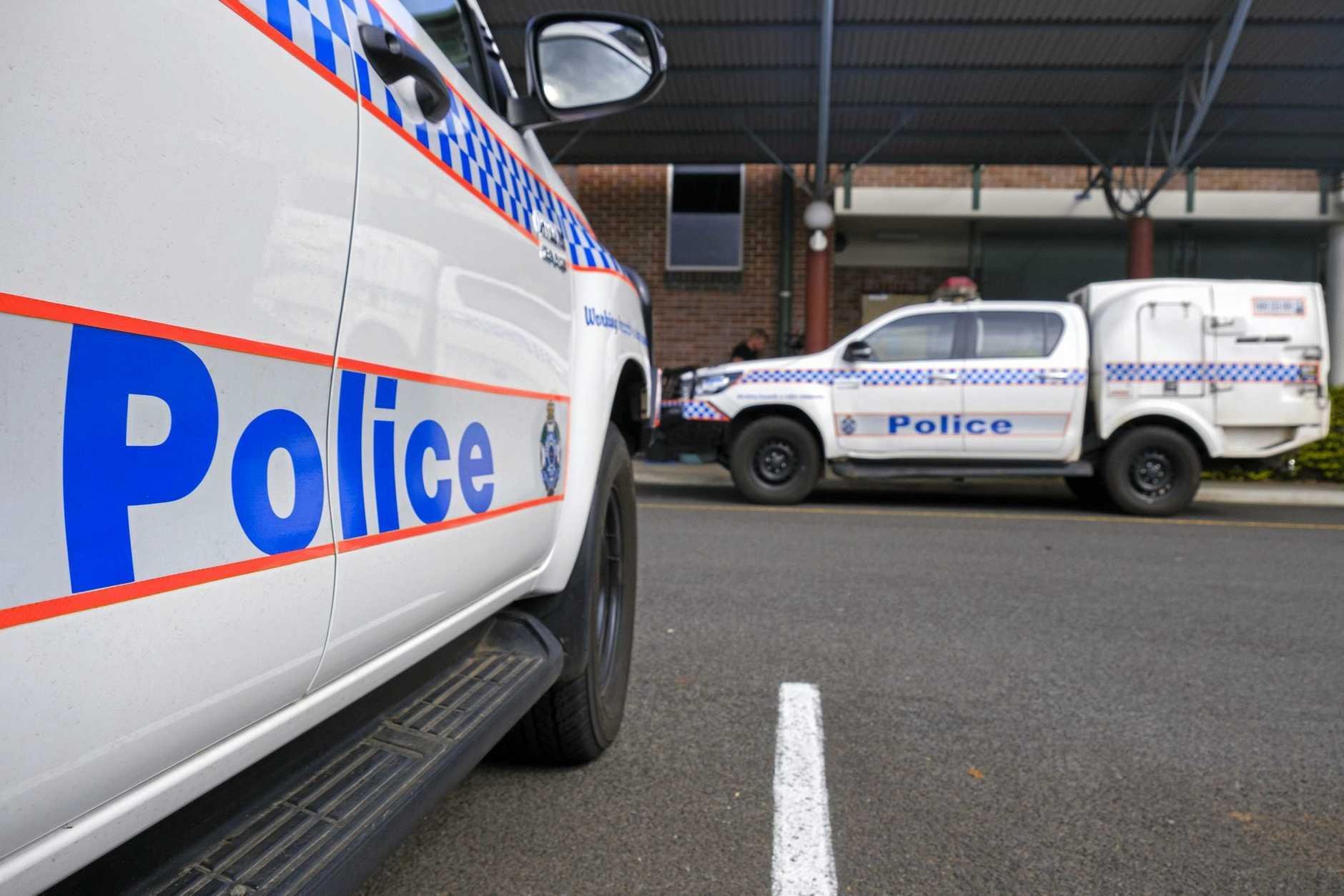 Police have arrested two men.
