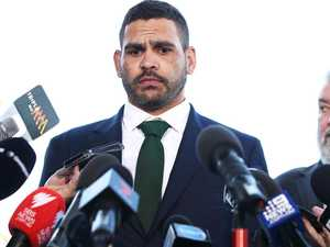 Inside Greg Inglis' secret battle with alcohol, depression