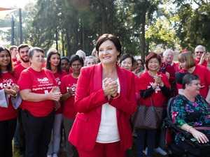 Jodi McKay launches bid for NSW Labor leadership