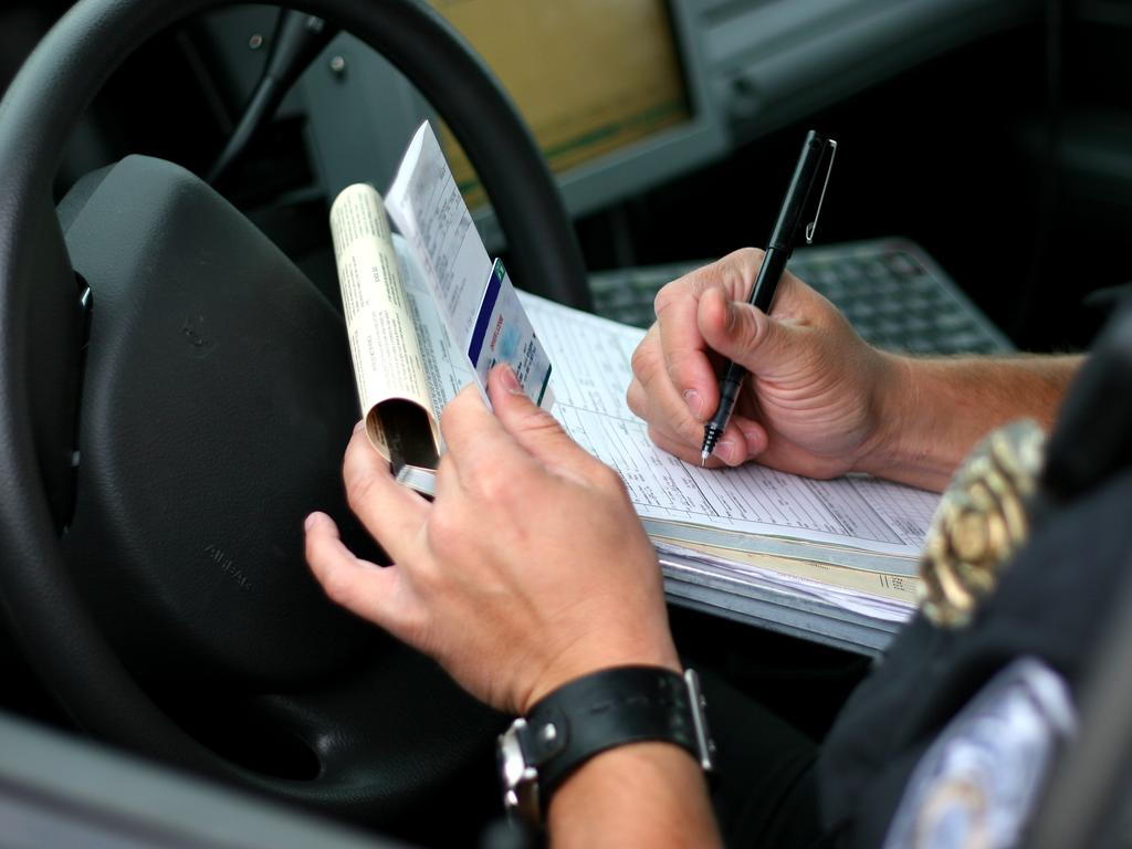 South Australian motorists are going to be copping higher penalties.