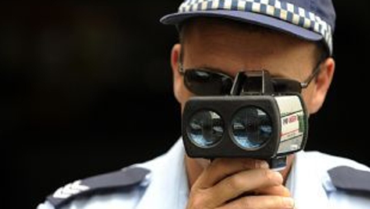 South Australia increasing driving fines as part of state budget. Picture: Matthew Sullivan