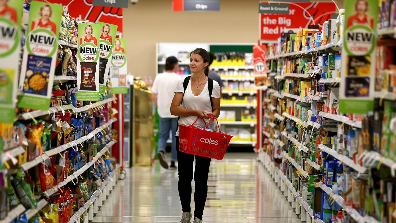 Australia's supermarket giants have entered into a delivery war, offering customers unlimited deliveries if they pay a subscription fee.