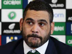 NRL legend Inglis going into rehab