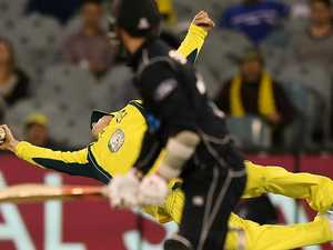 Star duo give Aussie cricketers extra ring of confidence