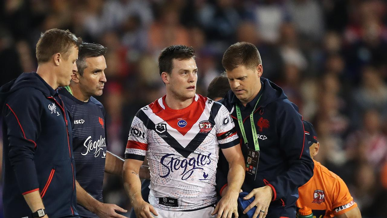 Keary was considered a certainty until his concussion. Picture by Brett Costello.
