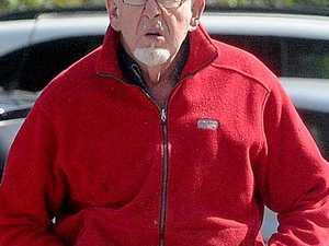 Surprise twist in Rolf Harris sex crimes appeal