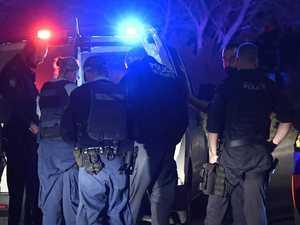 Man dead following house party brawl