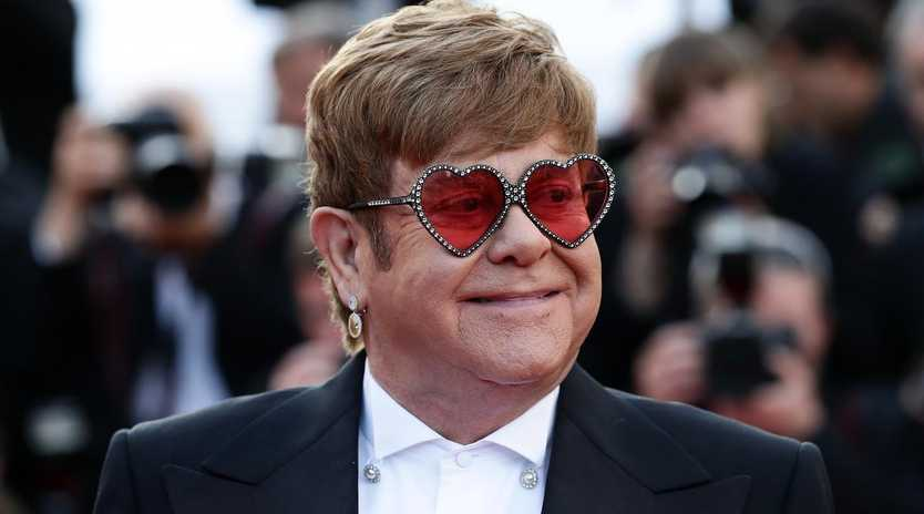 Inside Elton John's suicide attempt.