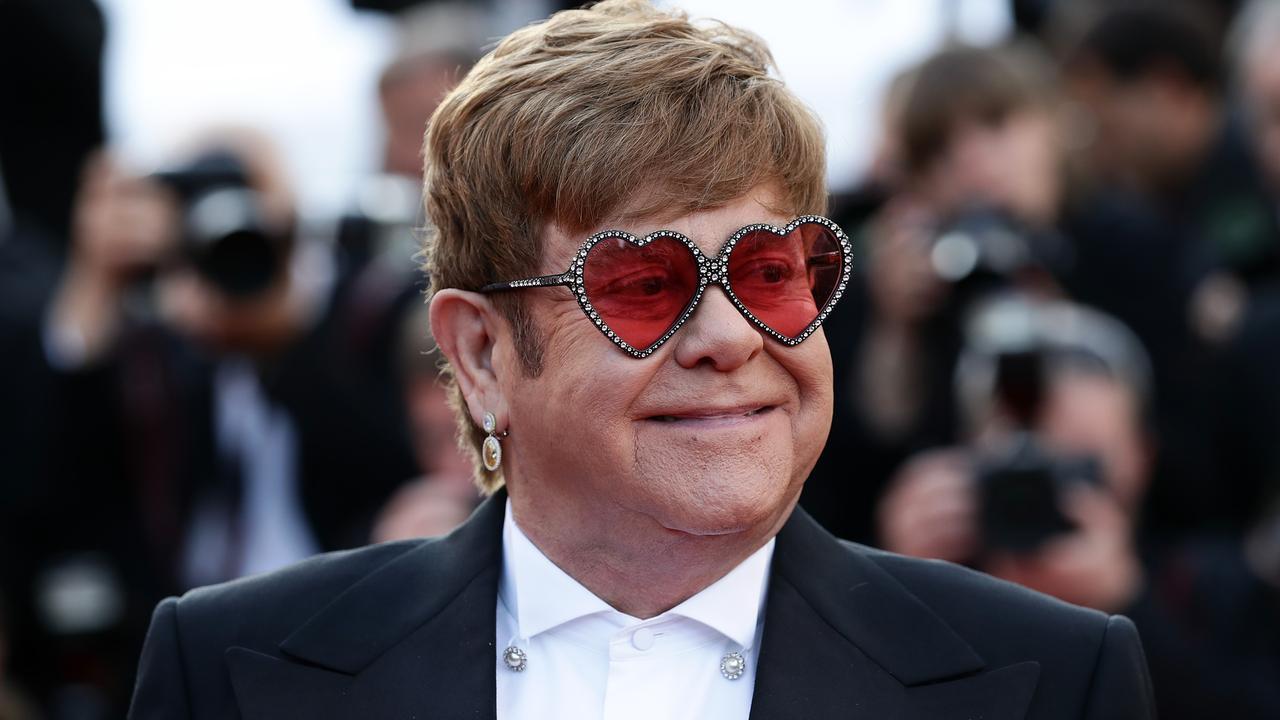 Inside Elton John's suicide attempt.