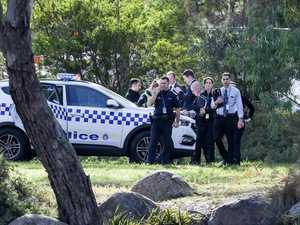 Mystery as woman's body found in park