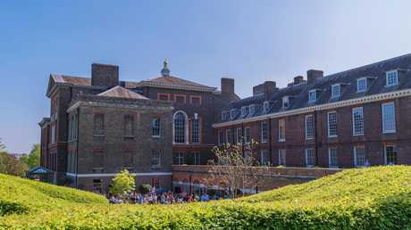 Kensington Palace. Picture: Istock