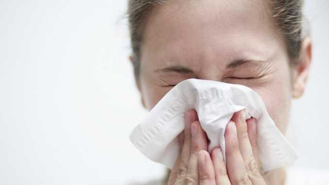 Death toll reaches 63 this flu season