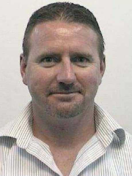 Murderer and drug dealer Anthony Perish.