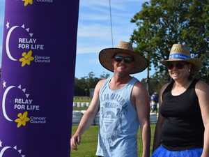 Coffs Coast locals are pounding the track at the