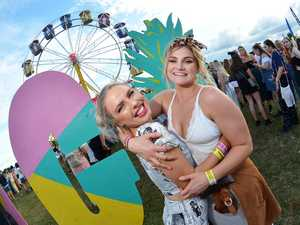 IN PICTURES: Big Pineapple Music Festival 2019