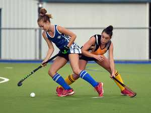 Fraser Coast Women's Hockey