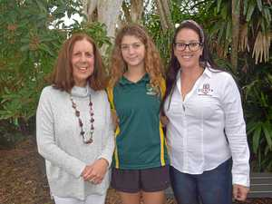 Zonta scholarship proves learning curve